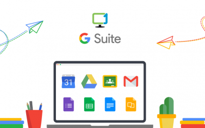 Aula01 e la Google Suite for Education