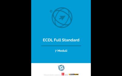 ICDL/ECDL Full Standard