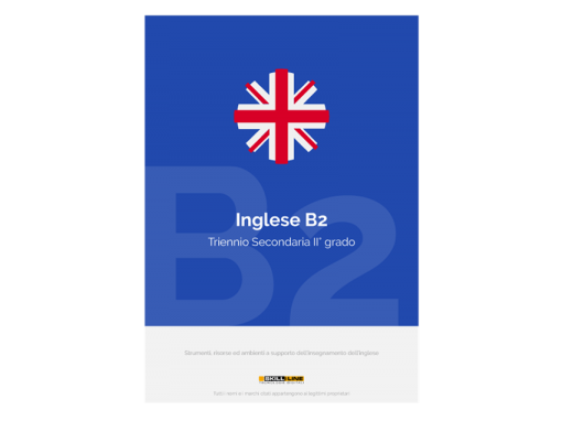 Inglese B2