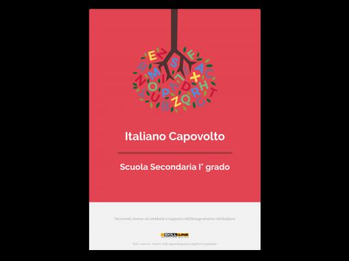 Italiano Capovolto – Medie