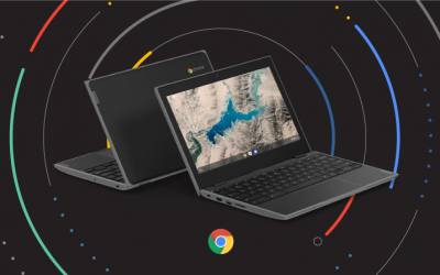 Laboratorio Mobile Chromebook