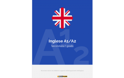 Inglese A1/A2