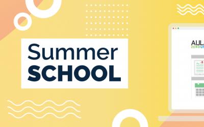 Summer School con Aula01