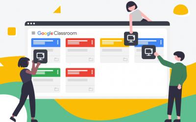 Aula01 Repository per Google Classroom